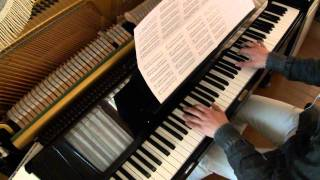 AKB48 Everyday、カチューシャ ピアノ 耳コピ