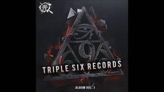 DRS & The Vizitor Ft. MC Drokz - Ti Ta Terror (Official Anthem)