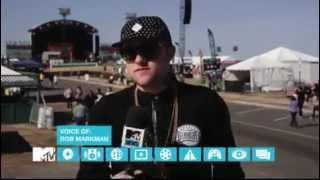 Mac Miller Discusses Krispy Kreme