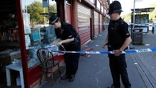 Újabb razziák a manchesteri robbantás után
