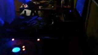 D.J. JACKAL (Live Blend)
