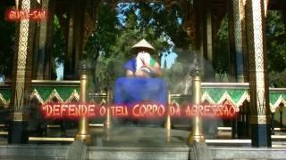 """""""Os Mandamentos de Guru-San"""" - Epis 1"""