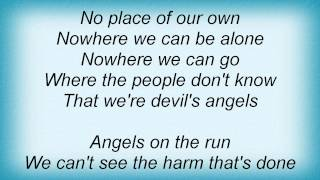 Danzig - Devil's Angels Lyrics