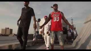 """Big Bz ft. Dave East x Cardie Ny  """"Hurd Flow"""""""