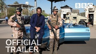 Journey in the Dangerzone: Iraq | Trailer - BBC