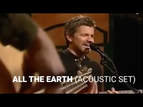 paul-baloche-all-the-earth-acoustic-set-leadworshipdotcom