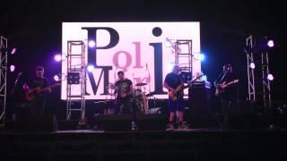 Medley Poli-Méri's cover band