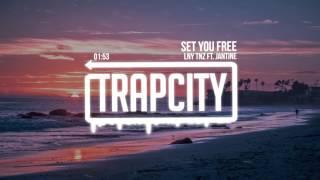 LNY TNZ - Set You Free (ft. Jantine)