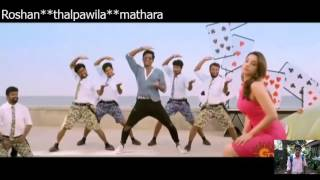 Hithana hithakat song..***thalpawila**doraa video
