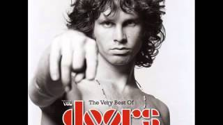The Doors - Break On Through (To The Other Side)