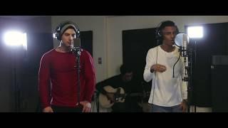 Chyno Miranda - Quédate Conmigo ft. Wisin, Gente De Zona - Cover By Arturo Málaga, Luis Baca