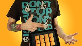 Kill Kenny - Dubstep Drum Pads 24