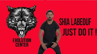 Shia Labeouf- Just DO IT! (Legendado- PT) Motivacional