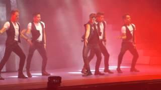 Violetta - Yo Soy Asi - Arena di Verona - 11 September 2015