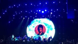 Behind Blue Eyes - The Who - Live México 2016 - Palacio de los Deportes