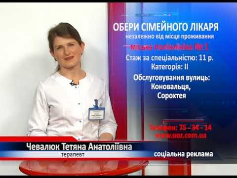мп1.31 Чевалюк Тетяна
