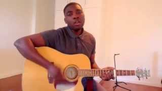 Rivers In Your Mouth (Acoustic) - Ben Howard (Cover)