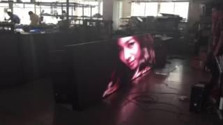 Venta pantallas led gigantes