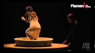 Bienal de Flamenco 2010: Eva Yerbabuena se mete en el barro