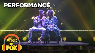 Nobody Else But You ft. Hakeem Lyon & Nessa | Season 3 Ep. 6 | EMPIRE