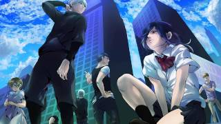 Nightcore  - The Killers -  Somebody Told Me
