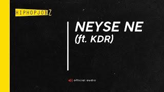 Joker feat. KDR - Neyse Ne | HiphopJobz 2015