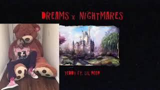 Lil Peep x teddy-Dreams and nightmares