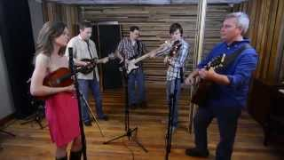 Amanda and Scott Anderson Band Performs Weather With You Live