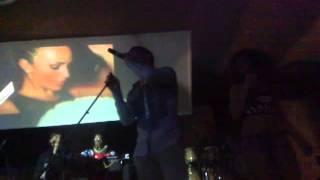 El Chacal y Yakarta - Live @ Napoli,Privat 1 - Flava Ent. parte 4