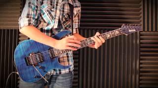 Satch Boogie - Joe Satriani Cover HD