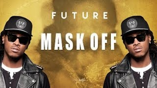 Future - Mask Off (Cover By D4NNY)
