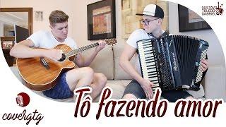 Lucas Lucco - Tô fazendo amor (Cover Gustavo Toledo e Gabriel)