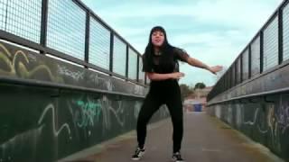 AFRO - Dj Flex - Panda X Work (Freestyle Dj Paak)- FILIPA NEIVA