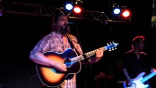 The White Buffalo - Oh Darlin What Have I Done  - Brighton Music Hall - 11/19/13