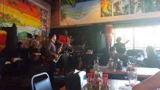 Jazz Performance at Pono