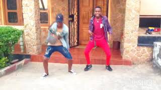 Petit afro - N.W.E afro dance (official video)