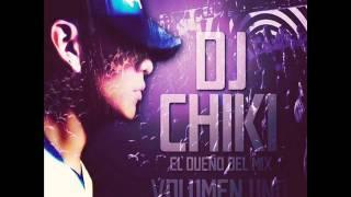 01 LA SOLEDAD - DJ CHIKI FT DJ ALEX (VOL 1)
