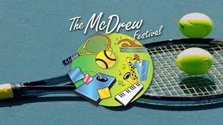 The McDrew Festival 2014