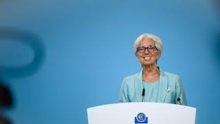 Riunione BCE: diretta streaming meeting 22 luglio 2021