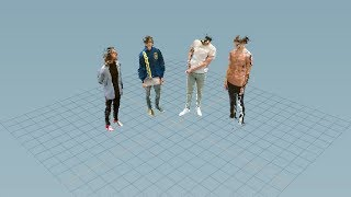 Hippo Campus –western kids (Official Video)
