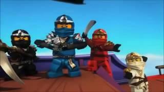 Lego Ninjago Runnin