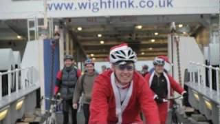 Wiggle Wight Winter Sportive Video