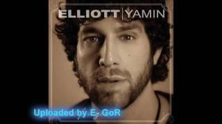 Elliot Yamin - Don't Be Afraid  *New* (2009) + Lyrics