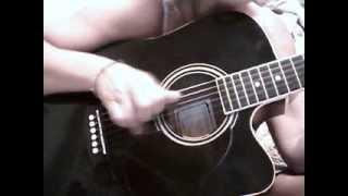 Video 1262 COVER Laura Pausini it's not goodbye