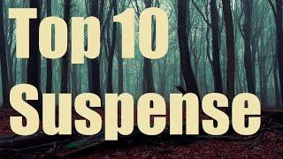 Os Melhores Filmes de Suspense/Thiller #1 (Lista Pessoal)