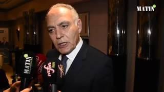 """Présidence de la CGEM : le duo Mezouar-Mekouar présente son programme """"Elan pour tous"""""""