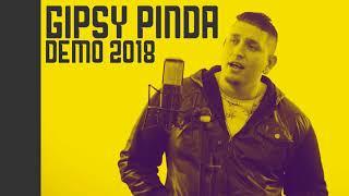 Gipsy Pinda 2018 BARS SE JA SKLAMAL