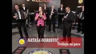 Natasa Djordjevic - Trebaju mi pare - Sezam Produkcija - (TV Sezam 2014)