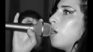 Amy Winehouse    INEDIT  ...... Sentimental Journey.......( Frank Sinatra Cover 2004 )