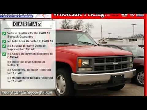 Hqdefault on 1995 Chevy Silverado Cabin Air Filter